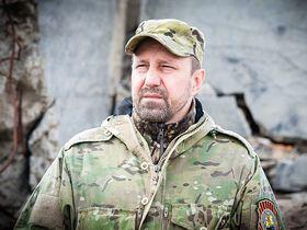 Фото из архива батальона «Восток» (ДНР).