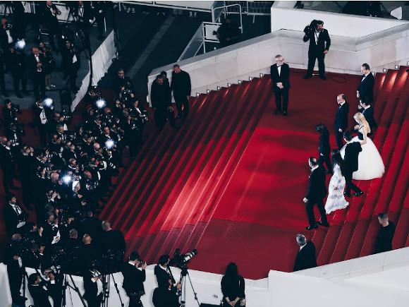 Российский документалист завоевал приз Каннского фестиваля