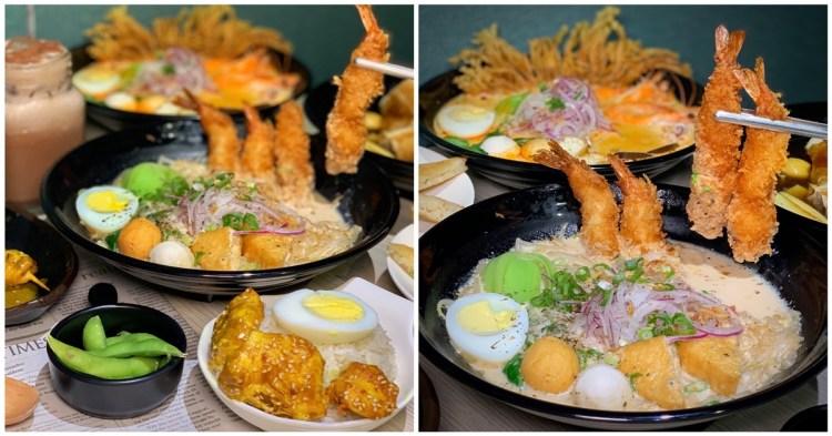 台南美食-Laksa House叻沙屋-永康店 永康的朋友也可以吃到叻沙屋正宗馬來料理啦!試營運優惠八五折!