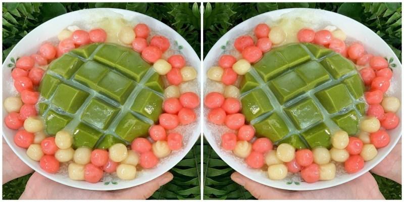 台南美食-懷舊小棧 - 五妃廟口豆腐冰  台南美食   台南冰品   五妃街美食 