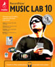 RecordNow Music Lab 10