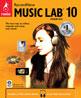 RecordNow Music Lab 10 Premier