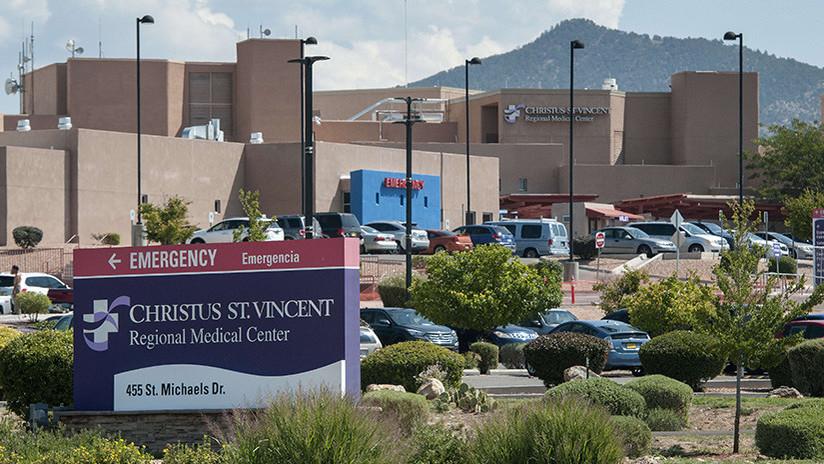 EE.UU.: Una mujer demanda a un hospital por 'resucitarla'