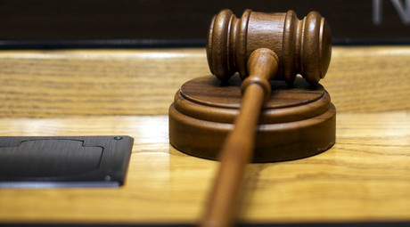 Arkansas 'spanking judge' faces discipline commission