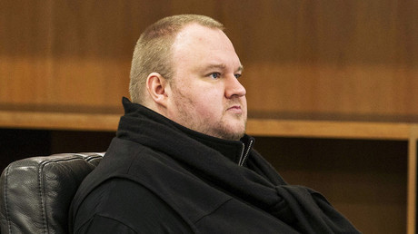 Kim Dotcom eligible for extradition to US, New Zealand court rules