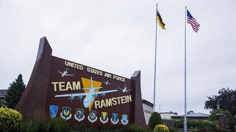 German govt finally admits hosting key US drone war base, Die Linke MP tells RT