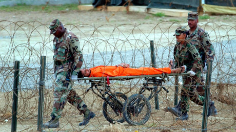 Guantanamo Bay turns 15: A look back at the notorious 'torture camp'