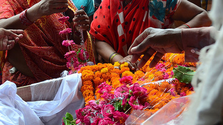 Stuff of nightmares: Indian teen wakes up at own funeral