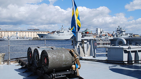 Swedish intel claims foreign covert agents found snooping at key sites