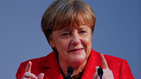 Turks in Germany forbidden to vote on death penalty –Merkel