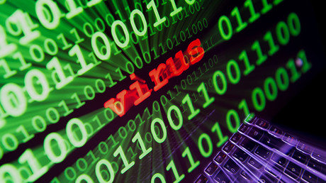 'Cyber arms race would be detriment to humanity'