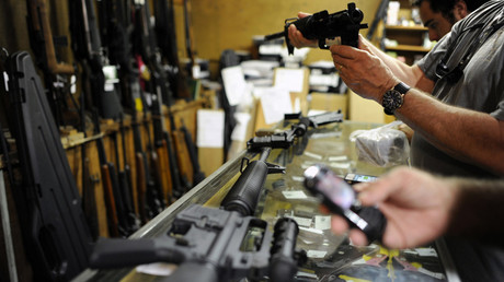 Gun sales are back? FBI background checks up for first time since Trump election