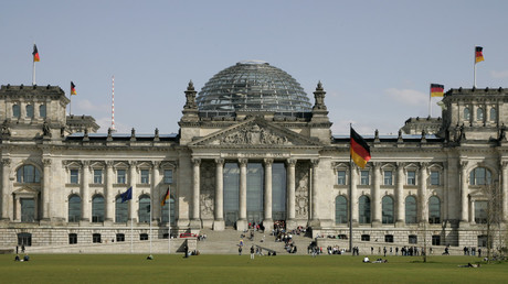 Germany, Austria hit out at US over new anti-Russian sanctions