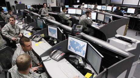 US senators seek to bar Pentagon from using Kaspersky software, as FBI questions employees
