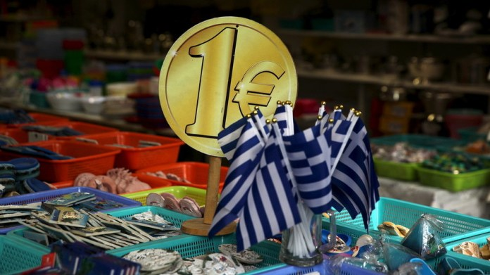 Germany makes €3 billion from Greece's financial crisis
