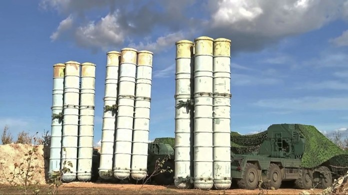 'I hope they didn't do it': State Dept in doubt over S-300 delivery, warns of 'serious escalation'