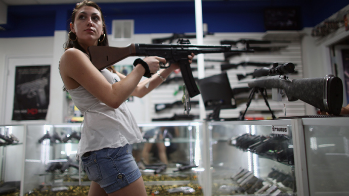 Guns For Black Friday New American Tradition Rt Usa