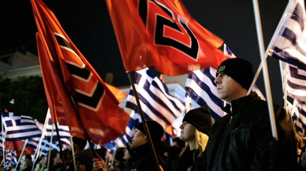 Greek far-right Golden Dawn topples PM aide amid police ...