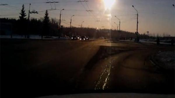 Russian meteorite crash LIVE UPDATES RT News