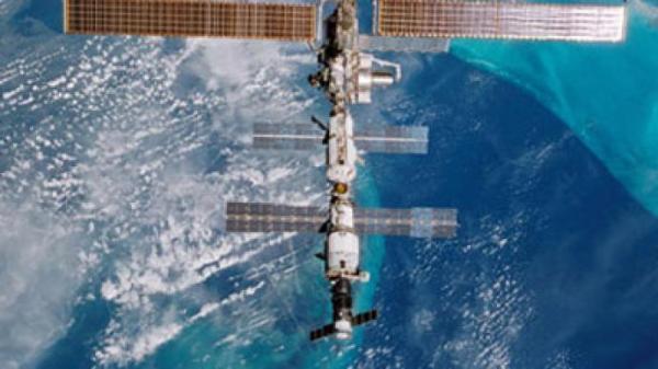 Soyuz spaceship makes harmonious docking with ISS — RT News