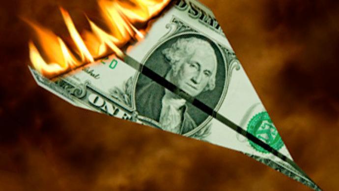 Us Economy Shows Worst Quarter Since Recession Rt America