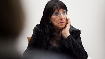 Letošnja Ježkova nagrajenka je Svetlana Makarovič