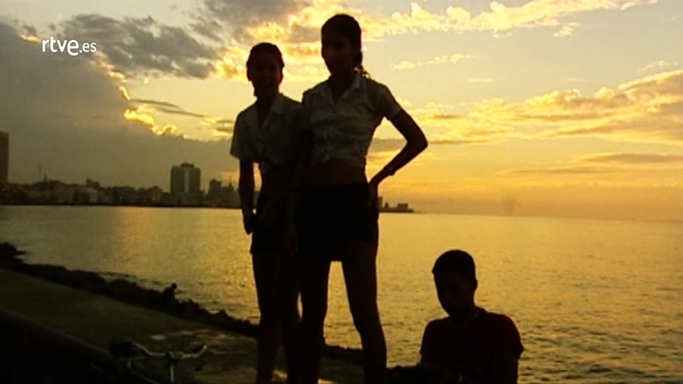 En Portada - Cuba: sombras y luces