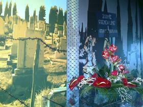 Mirensko pokopališče