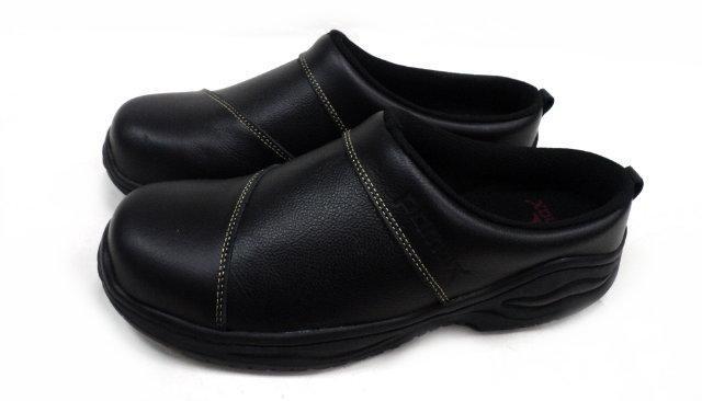 美迪~帕瑪斯P038-氣墊廚師鞋-氣墊工作安全鞋~檢內登字第R41296號-臺灣製~免運 - 露天拍賣