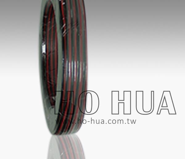 《響音音響專賣店》50芯 紅黑喇叭線 DC-F-06 (1米) DIY線材 - 露天拍賣