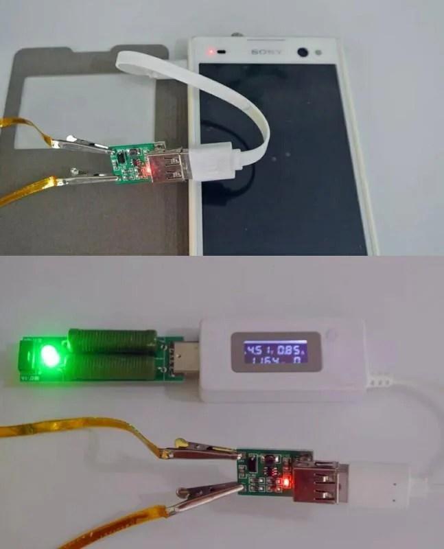 DC-DC 升壓模塊 模組 0.9V~5V 升 5V USB 鋰電池 - 露天拍賣