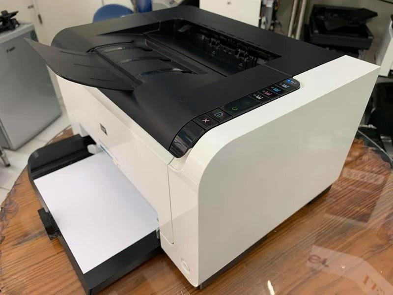 HP CP1025NW 彩色 雷射 WIFI無線 印表機 維修 似150A - 露天拍賣