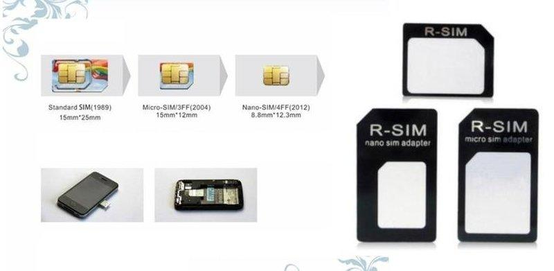 iPhone 5 還原卡 Nano SIM Micro SIM i9300 Note 2 轉換卡 轉卡 套 大卡轉小卡 - 露天拍賣