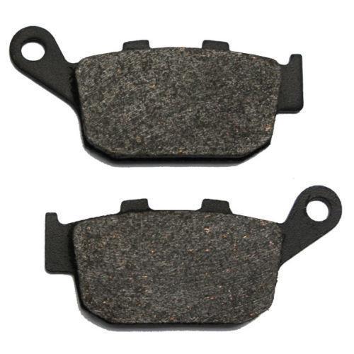 Volar Brake Pads- VBP138 功夫龍材質煞車皮 HONDA NC750 S/X/D 2014- 後輪 - 露天拍賣