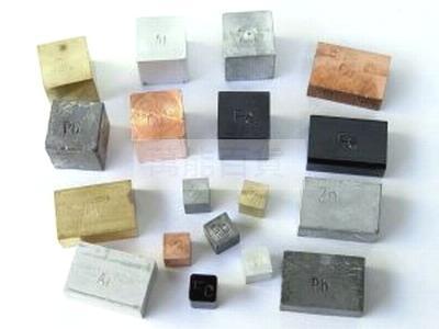 18件 金屬塊 物體 密度 實驗組 ~ 萬能百貨 - 露天拍賣