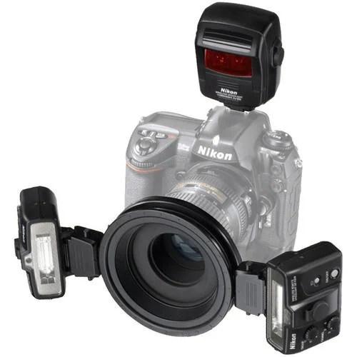 【酷BEE】國祥公司貨 NIKON R1C1 原廠無線近拍閃光燈組 i-TTL 環閃 微距 生態 攝影 | 露天拍賣