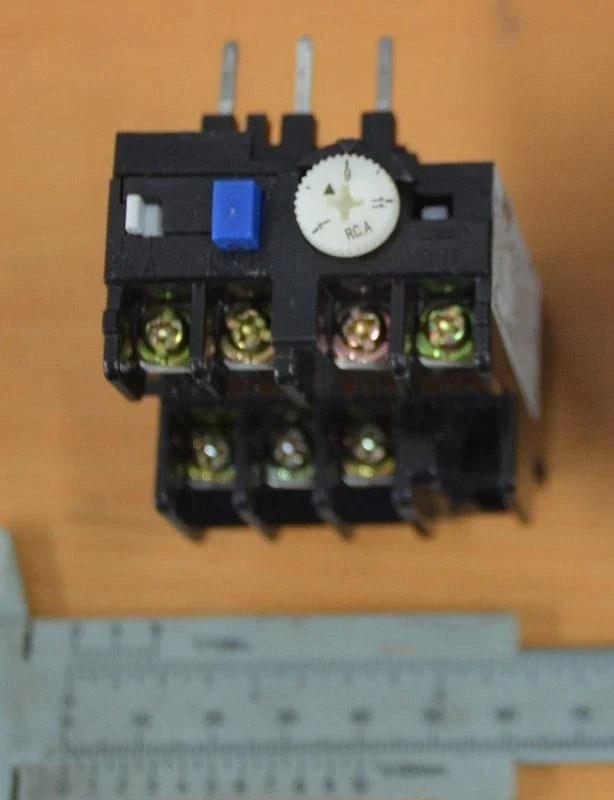 士林 TH-P12 熱動過電流繼電器 過載繼電器 過載保護器 積熱電驛 over lelay - 露天拍賣