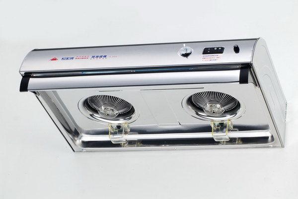 和家牌 不鏽鋼熱波抽油煙機 / 排油煙機 / 除油煙機 VE-8880 / VE8880 (70CM or 80CM) - 露天拍賣