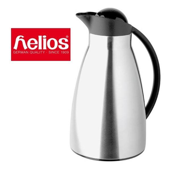 德國 Helios Finesse真空 不銹鋼 保溫瓶/保溫壺/ 1L(非膳魔師/象印/ALFI/虎牌 可參考 - 露天拍賣