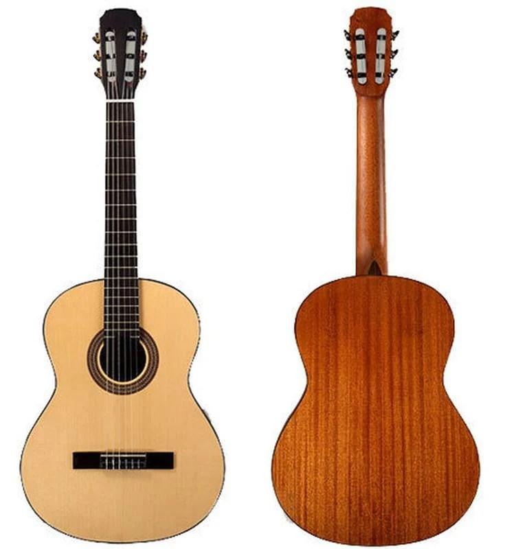 大鼻子樂器 知名品牌 TANGER 木吉他 TC-26 全單版 古典吉他 - 露天拍賣