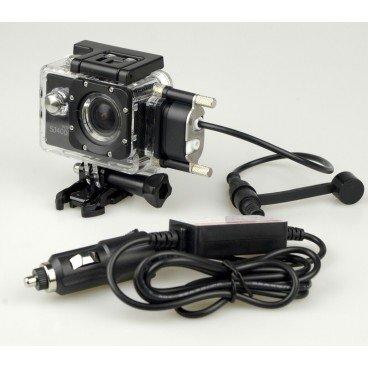 ★綠分子★SJ4000/SJ5000 防水充電殼 NT96650 Full HD 夜視者 1080P 高解析行車紀錄器 | 露天拍賣