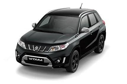 all new vitara GLX 自售 HRV CHR 原廠2017 近全新 - 露天拍賣