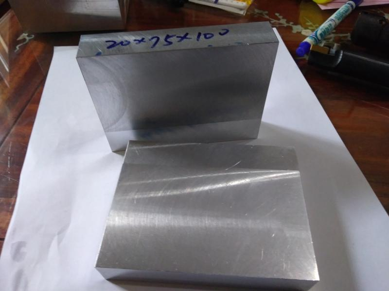 5052#鋁塊一20/25mm*75mm*100mm-(107-058)(107-080) - 露天拍賣