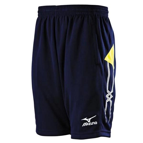 2017 上半季MIZUNO 美津濃 針織短褲 訓練褲 路跑 慢跑褲 抗紫外線 吸汗快乾《32TB700414》 - 露天拍賣