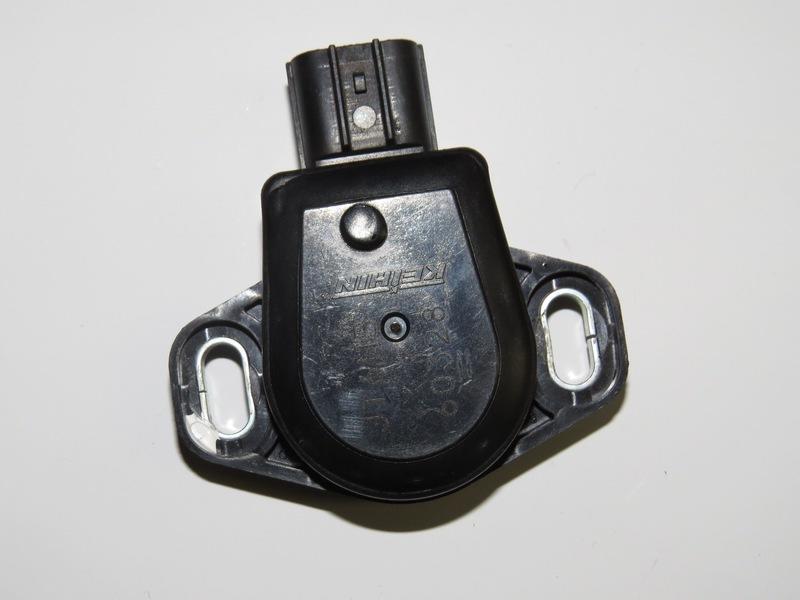 **鴨頭的店** HONDA K10 FERIO 1.7 -節氣門位置感知器TPS~ 保固半年 - 露天拍賣