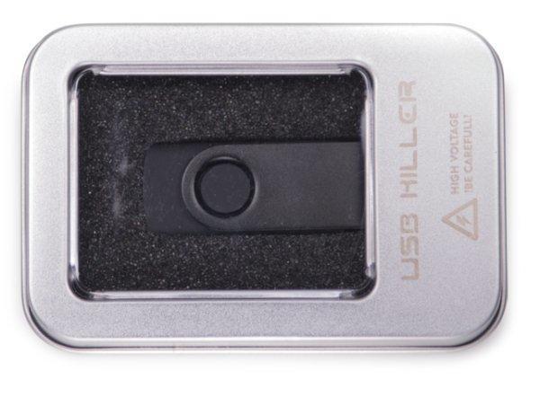 【現貨供應】USB Killer 3.0 - 露天拍賣