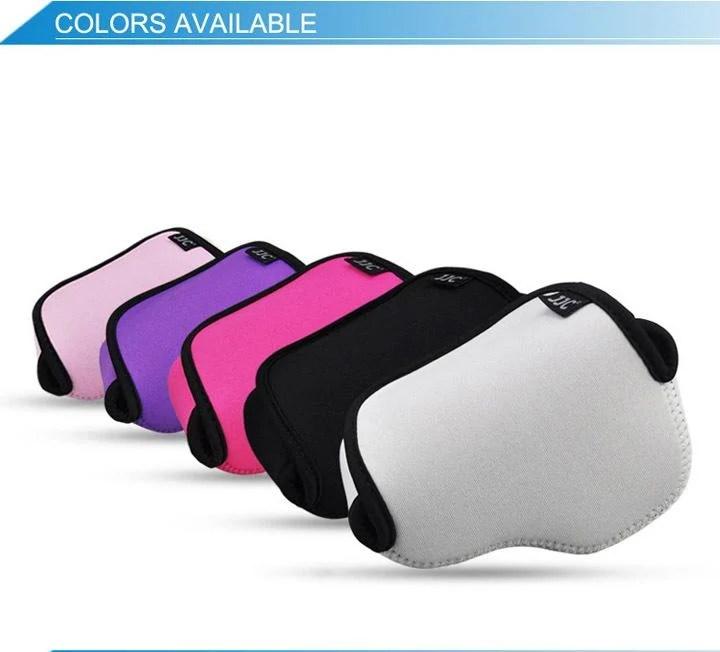 3 熱賣 JJC OC-S1微單眼 軟包 相機包 防撞包 好攜帶 舒適 Panasonic DMC-LX100   露天拍賣