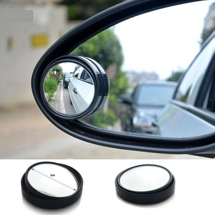 汽車 小圓鏡 盲點鏡 後視鏡輔助鏡 後視鏡 倒車鏡 反光鏡 凸面廣角鏡 廣角後視鏡 照後鏡 衛星導航 【RR029 ...
