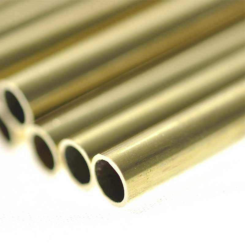 [已含稅]黃銅管套管船模航模配件傳動軸管金屬管DIY材料 6*5*200MM - 露天拍賣