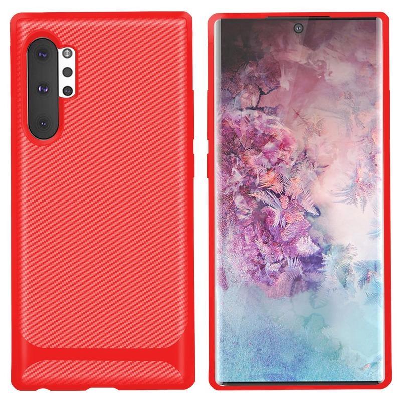 Samsung 手機殼 A71 保護殼 Galaxy A51 防摔殼 碳纖維紋 三星電話殼 全包邊殼 手機保護套 新款 - 露天拍賣
